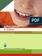 Saliva Control