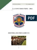 Apostila Pmpe - Atualizada 2016 - Cópia