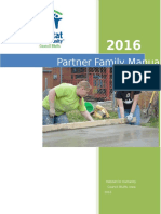 partner family manual draft