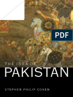 The Idea of Pakistan