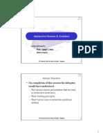 Automotive Sensors and Actuators