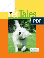 Pet Tales Summer 2016