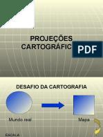 A4-projeções
