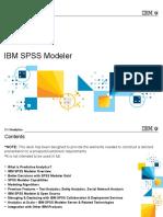Modeler_Customer Presentation