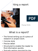 Writing a Report (1) (1)