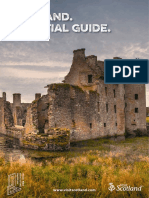Scotland Essential Guide
