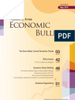 Economic Bulletin (Vol. 32 No.5)