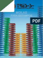 Catálogo de Molas 2006