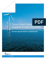 Teuwen E and P Composites Wind Turbines