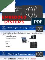 Embedded System Niet