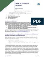 Guidance IDEA Funds 4-16
