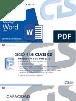 Microsoft Word 2013 8