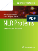 NLR Proteins- Methods and Protocols