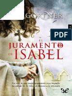 El Juramento de Isabel-LIBRO