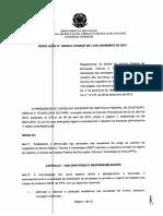 Resolução n°199.2015