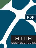 Stub DocTec v1
