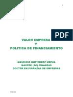 Apunte valor empresa y Financiamiento.doc