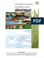 Informe Ambiental Vigencia 2011