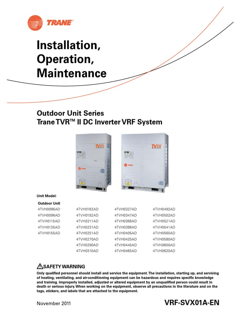 TVRII | Power Inverter | Personal Protective Equipment