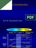 Insulinoterapia en Diabetes Tipo 2.Ppt2