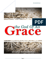 The God of All Grace
