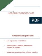 HONGOS fitopatogenos
