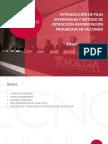 Introduccion de Pilas Intermedias y Metodos de Extraccion-reforestacion Progresiva en Falcondo