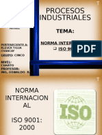 Iso 9001 Literal 8