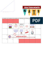 edu 521 academic calendar