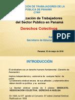 Organización de Trabajadores Públicos