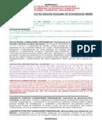 Conceptos Decreto 1799 de 2000 - Disposicion 039 de 2003