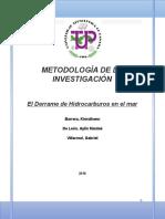 Modelo-cap i Derrame de Hidrocarburos Corregido