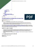 20 Ejemplos Iptables Para Administradores de Sistemas Linux - LinuxParty