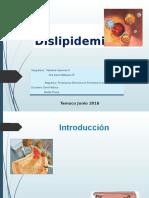 Presentación dislipidemia [Autoguardado]