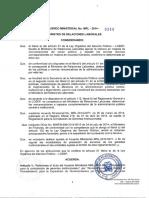 A 0144 2014 (Gerentes Institucionales)