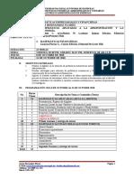 Programa Matematica Empresarial Oct- 2010