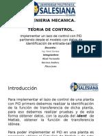 Trabajo Pid - Abad Herrera Plaza