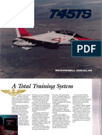 T45 Training System Brochure