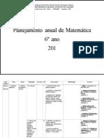 (442086092) Planejamento Anual de Matemática - 6º Ano - PDF (1)