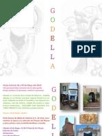 Visita Cultural Godella, 28 y 29 de Mayo. Valencia Cultural Projects