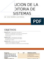 EJECUCION DE LA AUDITORIA DE SISTEMAS.pptx