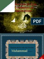 Muhammad 2da Parte