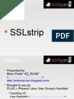 SSLstrip