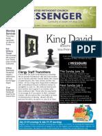 Messenger 06-23-16