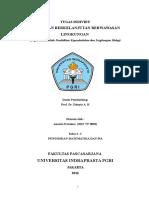Tugas Pklh - Ananto Pratekno - 2015727 0082 - Kelas 2c