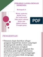 Pwr Poin Demensia