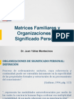 Matrices Familiares