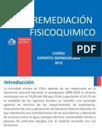 2. Remediación Físicoquimico