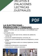 01 Electricidad-generacion Transporte y Produccion