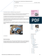 Código, Tips y Programas Varios_ Controlando Arduino Vía Bluetooth Desde Android Pt